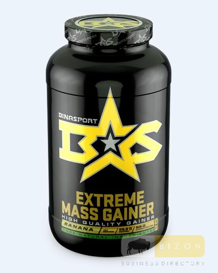 EXTREME MASS GAINER 2.5кг