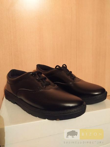 Տղաների կլասիկ սև կոշիկ, 36-37 համարի (համար 5)